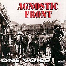 One Voice - Agnostic Front