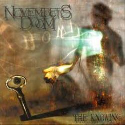 The Knowing - Novembers Doom