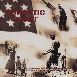 Liberty & Justice For - Agnostic Front