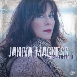Stronger For It - Janiva Magness