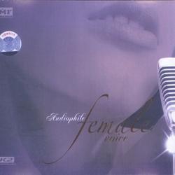 Audiophile Female Voice (2007) - Various Artists