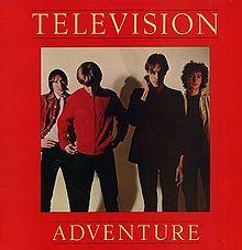Adventure - Television
