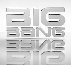 BIGBANG THE NONSTOP MIX - BIGBANG - Big Bang