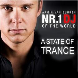 Nonstop Collection - A State Of Trance - Armin van Buuren,Markus Schulz,Various Artists - Armin Van Buuren