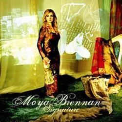 Signature - Moya Brennan