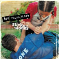 Sticks And Stones - New Found Glory