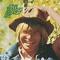 John Denvers Greatest Hits - John Denver