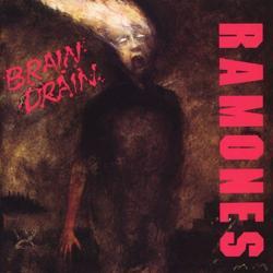 Brain Drain - Ramones