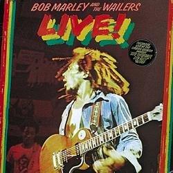 Live! - Bob Marley
