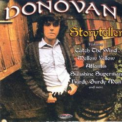Storyteller - Donovan