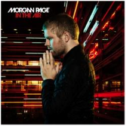 In The Air - Morgan Page