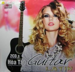 Hòa Tấu Guitar Latin - CD1