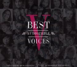 Best Audiophile Voices Vol.5 - Various Artists