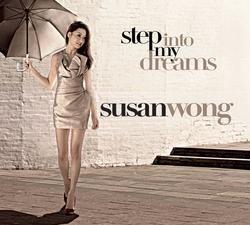 Step Into My Dreams - Susan Wong