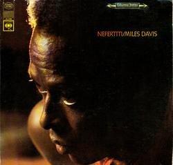 Nefertiti - Miles Davis