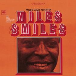 Miles Smiles - Miles Davis