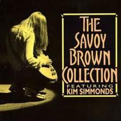Collection (CD2) - Savoy Brown