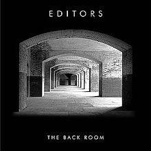 The Back Room - Editors