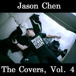 The Covers Vol. 4 - Jason Chen