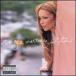 Up Close And Personal - Angie Martinez