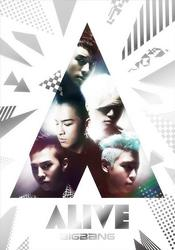 Alive (Japanese Version) - BIGBANG - Big Bang