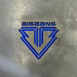 Alive - 5th Mini Album - BIGBANG - Big Bang