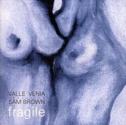Fragile - Sam Brown