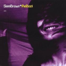 Reboot - Sam Brown