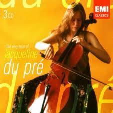 The Very Best Of Jacqueline Du Pre CD2 - Jacqueline du Pré - Daniel Barenboim - Various Artists