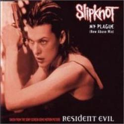 My Plague - Slipknot
