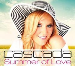 Summer Of Love - EP - Cascada
