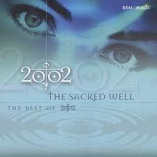 The Sacred Well: The Best Of 2002 - 2002