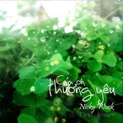 Cảm Ơn Thương Yêu - Nicky Wook