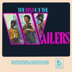 The Best Of The Wailers - The Wailers