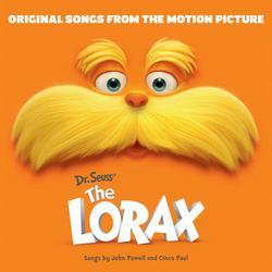 Dr. Seuss' The Lorax - OST - Various Artists