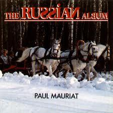 The Russian Album - Paul Mauriat