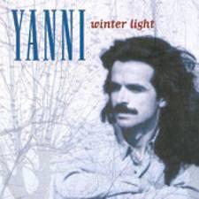 Winter Light - Yanni