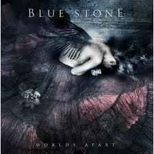 Worlds Apart - Blue Stone