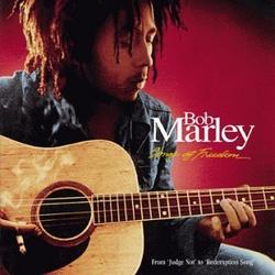 Songs Of Freedom (CD4) - Bob Marley