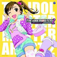 THE iDOLM@STER Master Artist 2 - First Season - 08 Mami Futami - THE iDOLM@STER