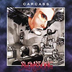 Swansong - Carcass