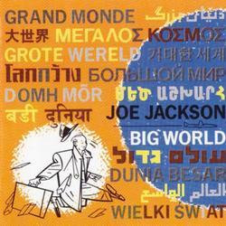 Big World - Joe Jackson