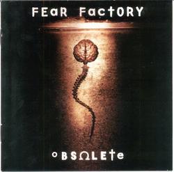 Obsolete - Fear Factory