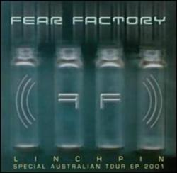 Linchpin - Fear Factory