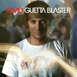 Guetta Blaster - David Guetta