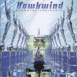 Blood Of The Earth (Limited Edition) (CD2) - Hawkwind