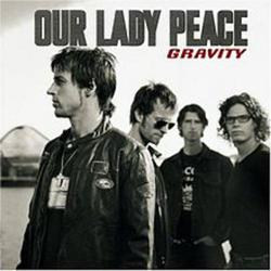 Gravity - Our Lady Peace