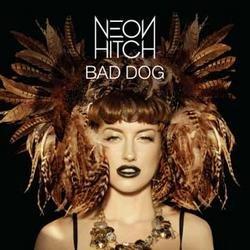 Bad Dog-EP - Neon Hitch