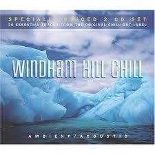 Windham Hill Chill: Ambient Acoustic CD2 - Various Artists