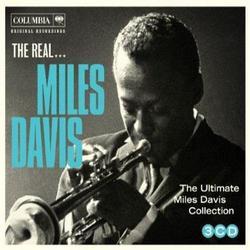 The Real… Miles Davis (CD3) - Miles Davis